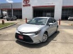 2020 Toyota Corolla L CVT for Sale in Richmond, TX