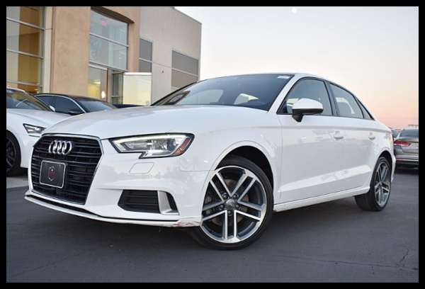 2017 Audi A3 in San Diego, CA