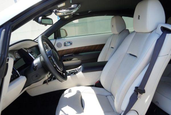 2015 Rolls-Royce Wraith in San Diego, CA