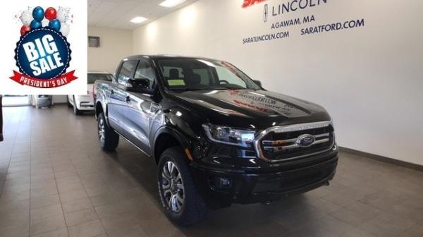 2019 Ford Ranger in Agawam, MA