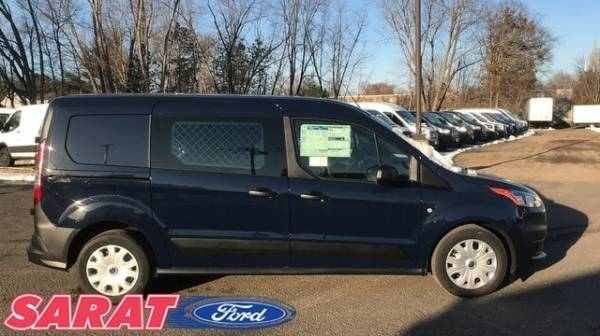2020 Ford Transit Connect Van in Agawam, MA