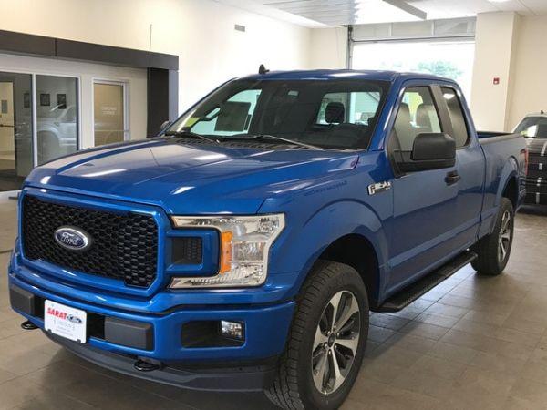 2020 Ford F-150 in Agawam, MA
