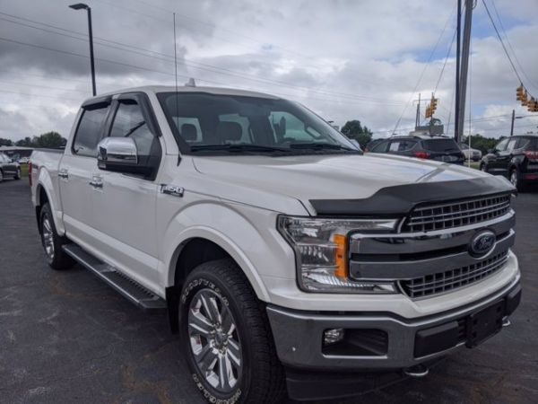 2018 Ford F-150 in Henderson, NC