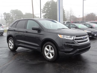 2017 Ford Edge Se Fwd For In Henderson Nc