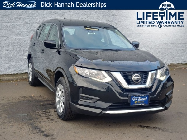 2020 Nissan Rogue in Gladstone, OR