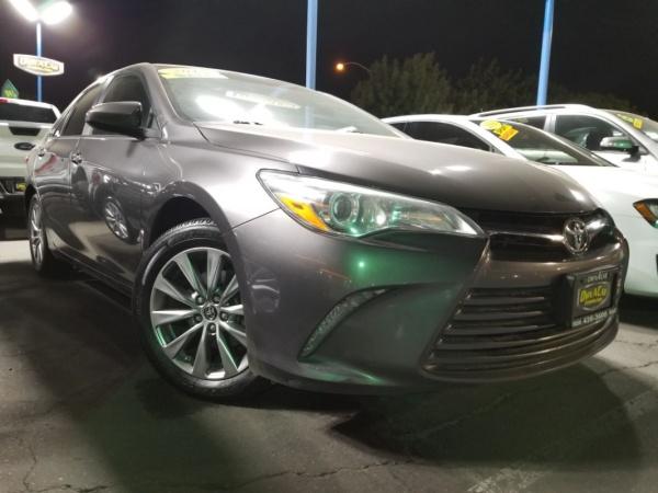 2015 Toyota Camry in Fresno, CA