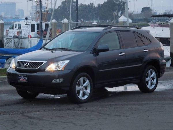 2008 Lexus RX 350 Prices, Reviews and Pictures | U.S. News & World ...