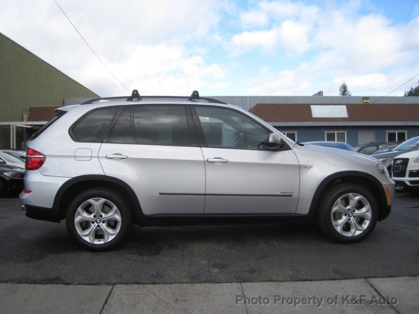 2013 BMW X5 in Campbell, CA