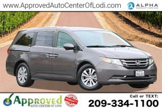 a6cd4c37649fc4 Used Honda Odyssey for Sale in Fremont