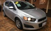 2016 Chevrolet Sonic LS Hatch AT for Sale in Davis, CA