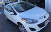 2014 Mazda Mazda2 Sport Automatic for Sale in Davis, CA
