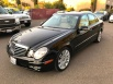 2008 Mercedes-Benz E-Class E 350 Luxury Sedan RWD for Sale in Citrus Heights, CA