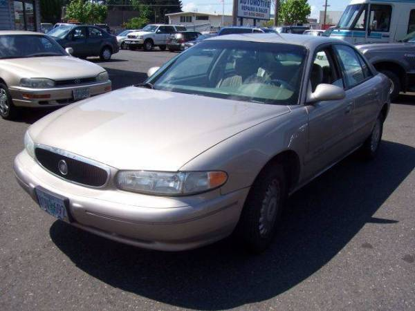1999 buick century custom for sale in clackamas or truecar truecar