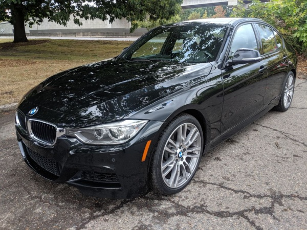2014 BMW 3 Series in Portland, OR