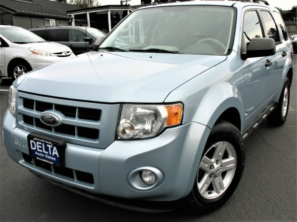 2009 Ford Escape In Milwaukie Or