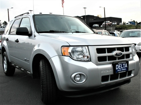 2010 Ford Escape In Milwaukie Or