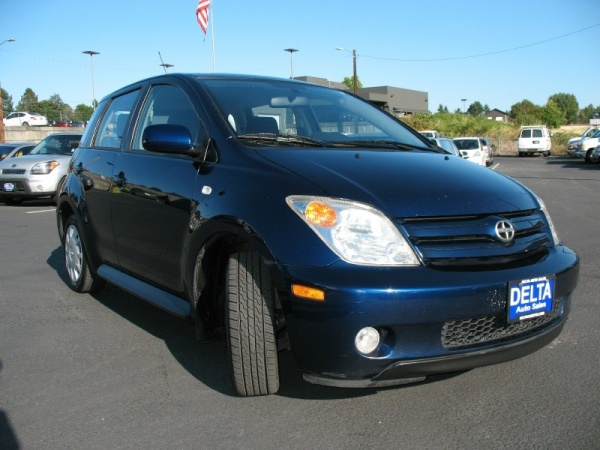 2005 Scion xA in Milwaukie, OR