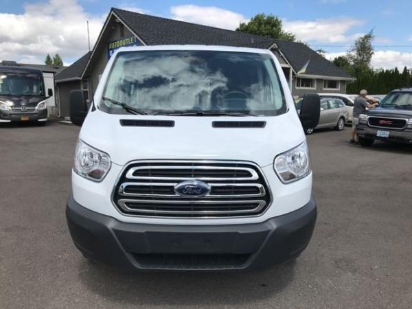 2018 Ford Transit Cargo Van in Salem, OR