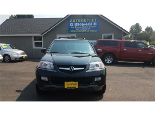 Used Acura MDX For Sale In Eugene OR Used MDX Listings In - 2006 acura mdx for sale