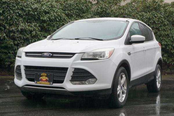 2015 Ford Escape in Edmonds, WA