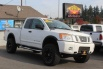 2011 Nissan Titan PRO-4X King Cab 4WD SWB for Sale in Edmonds, WA