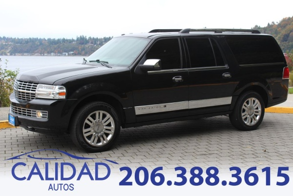 2014 Lincoln Navigator in Burien, WA