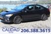 2017 Subaru WRX Manual for Sale in Burien, WA