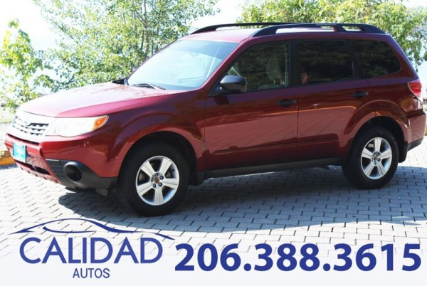 2011 Subaru Forester Reviews, Ratings, Prices - Consumer Reports