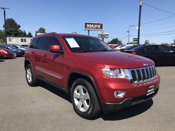 2011 Jeep Grand Cherokee Reviews, Ratings, Prices - Consumer