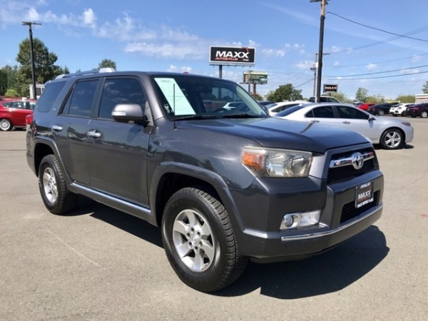 2011 Toyota 4Runner Reliability - Consumer Reports