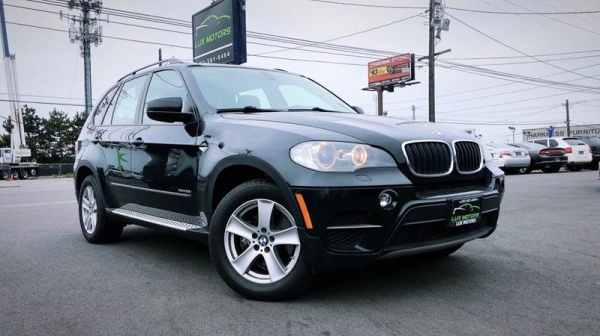 2011 BMW X5 Reviews, Ratings, Prices - Consumer Reports