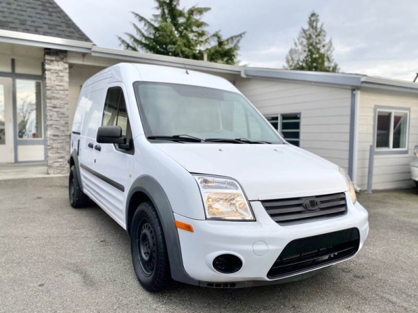 2010 Ford Transit Connect Van in Tacoma, WA
