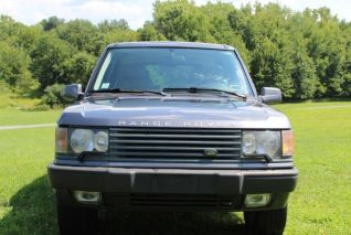 Used Land Rovers Under 5 000 For Sale Truecar