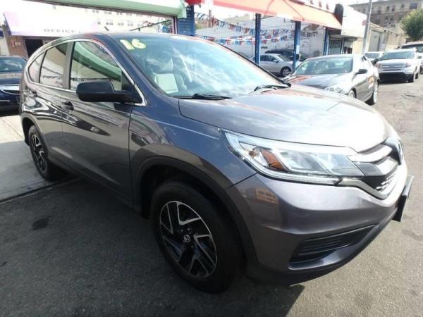 2016 Honda CR-V in Bronx, NY