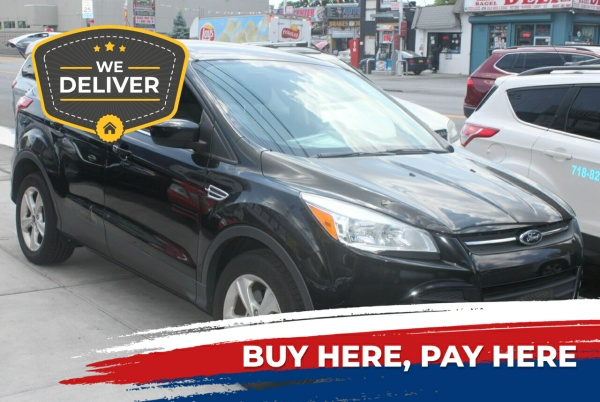 2013 Ford Escape in Bronx, NY