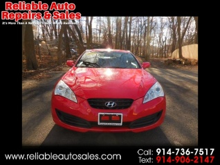 2010 Hyundai Genesis Coupe 2 0t Track Manual For In Kskill Ny