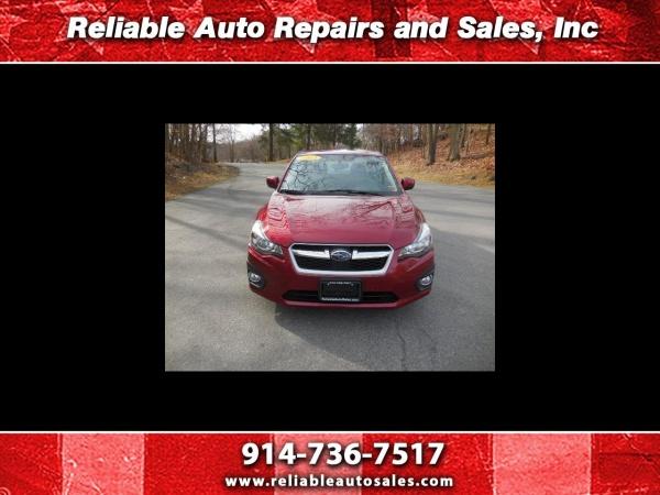 2013 Subaru Impreza in Peekskill, NY