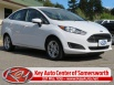 2018 Ford Fiesta SE Sedan for Sale in Somersworth, NH