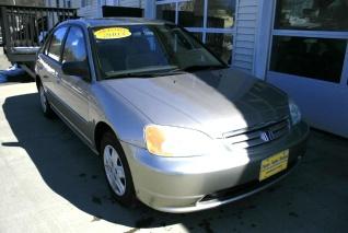 Used 2003 Honda Civic For Sale 64 Used 2003 Civic Listings Truecar