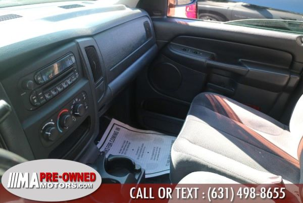 2005 Dodge Ram 1500 in Huntington Station, NY