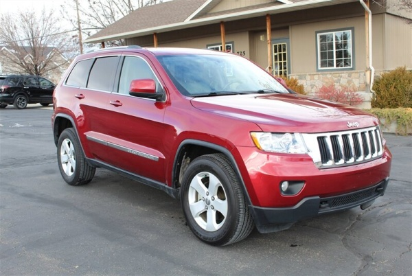 2012 Jeep Grand Cherokee in Payson, UT