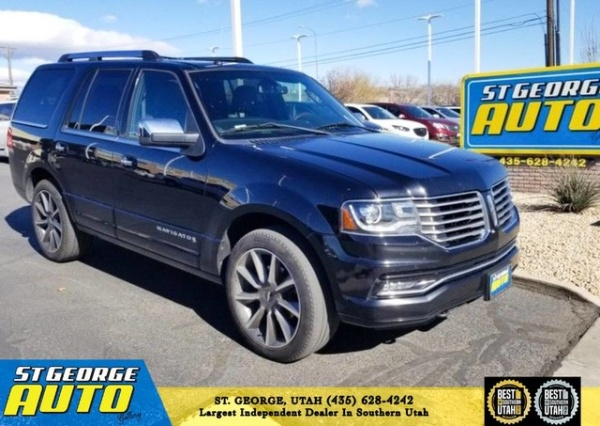 2016 Lincoln Navigator in St George, UT