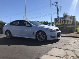 Used Chevrolet SSs for Sale | TrueCar