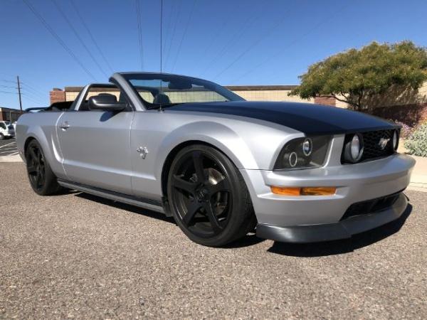 2009 Ford Mustang in Scottsdale, AZ