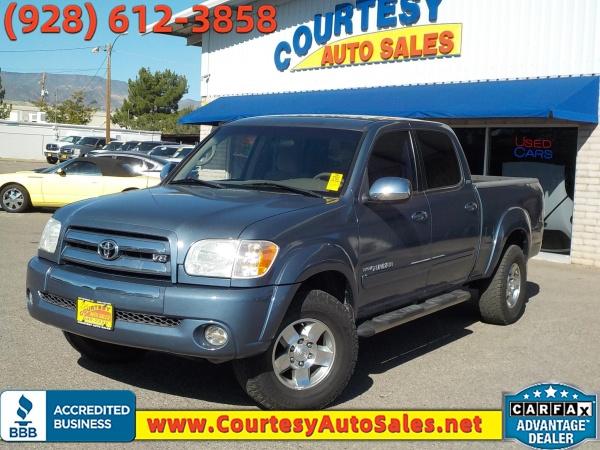 2005 Toyota Tundra in Cottonwood, AZ