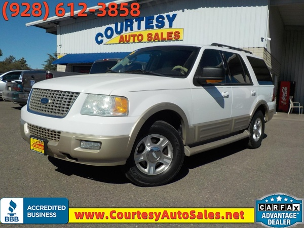 2006 Ford Expedition in Cottonwood, AZ