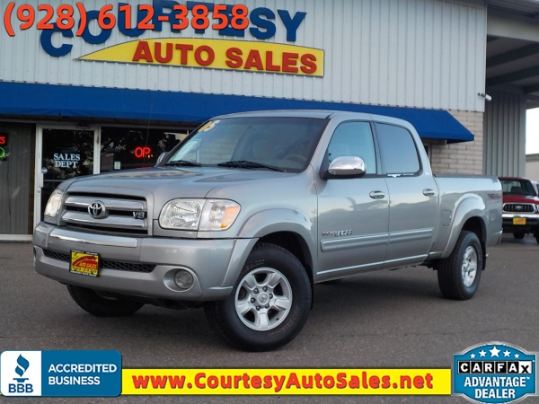 2005 Toyota Tundra in Cottonwood, AZ