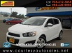 2014 Chevrolet Sonic LS Hatch MT for Sale in Cottonwood, AZ