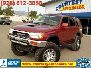 page 2 of 2 used 1995 toyota 4runners for sale truecar used 1995 toyota 4runners for sale