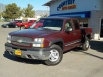 2003 Chevrolet Silverado 1500 LS Extended Cab Standard Box 4WD Automatic for Sale in Cottonwood, AZ